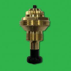 Uponor Underfloor Heating SPI Vario B Supply Valve Inset WGF (Actu. Val