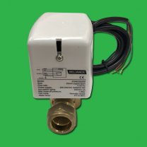 Reliance 2 port Motorised Zone Valve