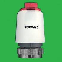 Komfort UFH Actuator