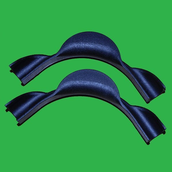 Pipe-Bend-Supports