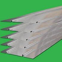 Underfloor Heating Spreader Plates for Suspended Timber Joist Floors