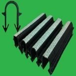 Underfloor Tacker Pipe Clips