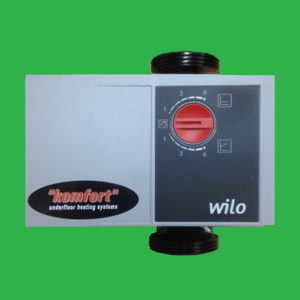 Underfloor Heating Pumps