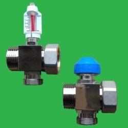 Underfloor Heating Manifold Extension Watts Myson Polypipe Reliance Manifolds
