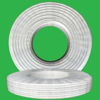 15mm x 300 m Komfort White Easi Lay Barrier PERT Pipe (evoh)