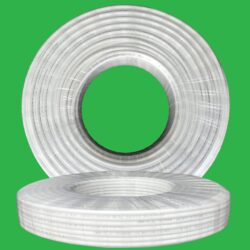 15mm x 300 m Komfort White Easi Lay Barrier PERT Pipe (evoh)