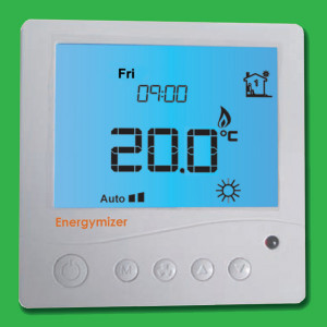 Programmable Thermostat Energymizer T32 UPPT01