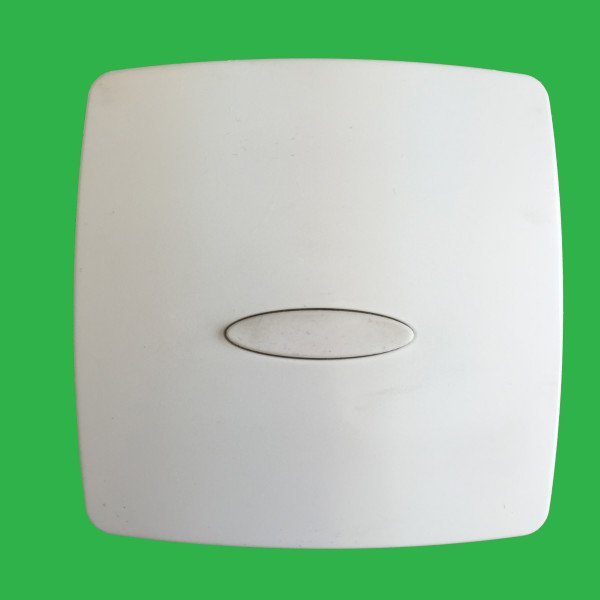 Tamperproof Room Thermostat with Night Set Back Option