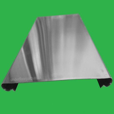 Underfloor Heating Fit From Below FFB Aluminium Spreader Plates