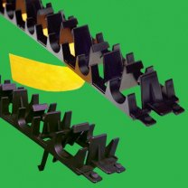 Underfloor Heating Clip Rail Systems