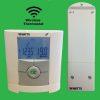 Watts Vision RF Wireless Thermostat, Radio Frequency Receiver & Floor Sensor Probe 2