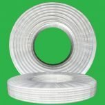PE-RT 12mm x 75m Komfort Easylay White 5 Layer Barrier PE-RT Pipe
