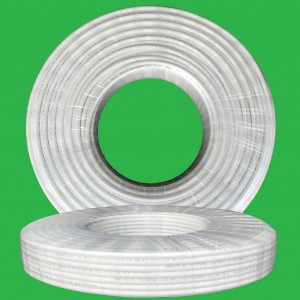 15 mm x 75 m Komfort Easy Lay 5 layer Barrier PERT Pipe (evoh)