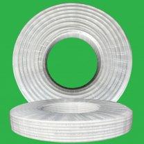 10mm x 100m Komfort UFH White 5 Layer Barrier PE-RT Pipe