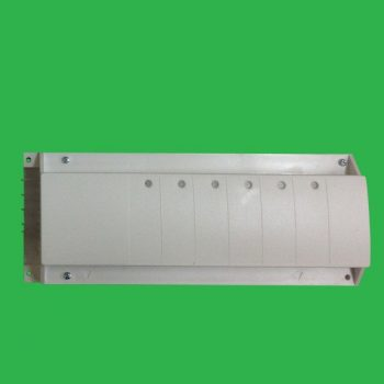 Underfloor Heating Wiring 6 Zone Slave Unit
