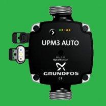 Grundfos UPM3 Pump