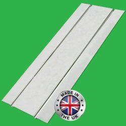 40 x Aluminium Underfloor Double Spreader Plates