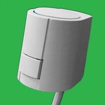 24 v Mohlenhoff Underfloor Heating Actuator