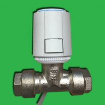 Mohlenhoff low voltage solenoid valve