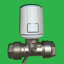 Mohlenhoff low voltage solenoid valve