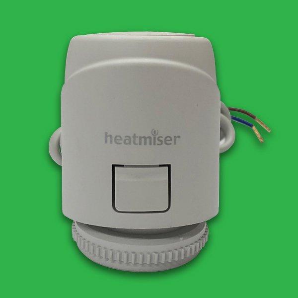 underfloor heating manifold thermal actuator heads | product categories |  underfloor parts