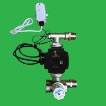 Reliance UFH Thermomix UFHC970302 UPM3 Pump Limit Stat