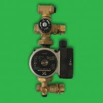 Polypipe UFCH Control Pack - PB970035