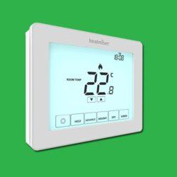 Heatmiser Touchscreen V2 Pad