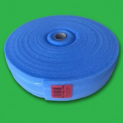 Underfloor Heating 150mm Perimeter Edging Strip x 50m x 8mm