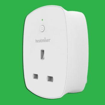 Heatmiser NeoPlug - Smart Plug