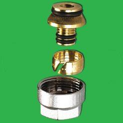 16mm PertAl/PexAl Manifold Nut