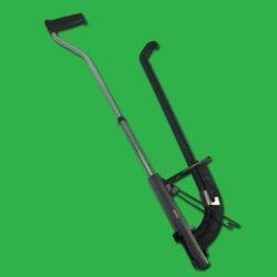 Underfloor Heating Tacker Stapler Machine for 40, 50 and 60mm Staples