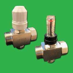 Underfloor Heating Manifolds and Accessories