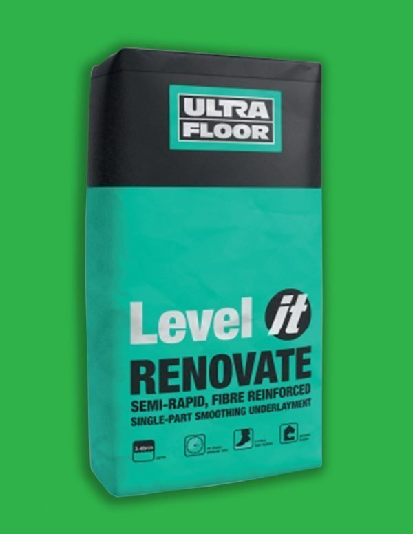 Ultrra Floor Level Tt