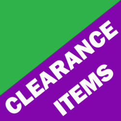 Clearance Lines