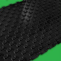 Underfloor Heating Tray ULTRA Low Profile 15mm High