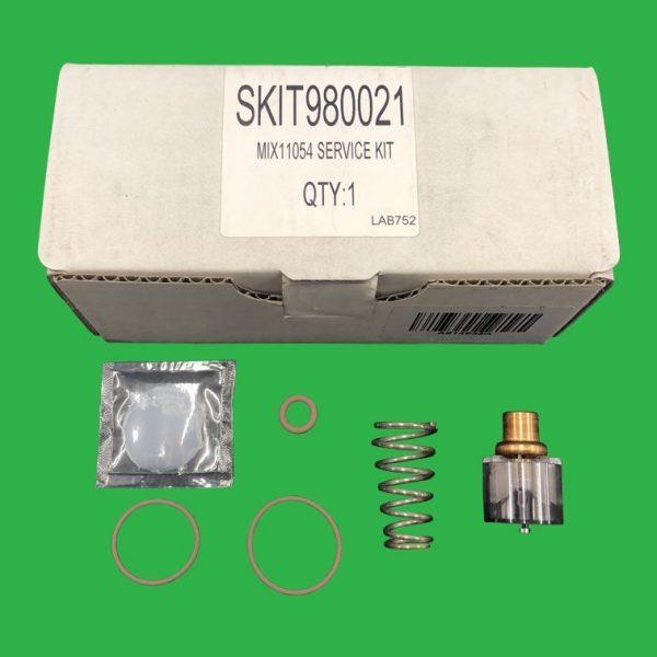 Reliance 22 mm Heatguard Blending Valve Service Kit SKIT980021