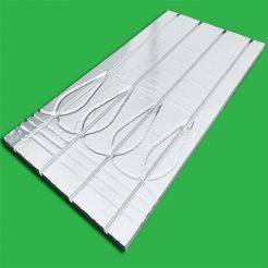 25mm Underfloor Heating Floating Floor Insulation Panels (Pack of 10)