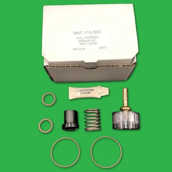 Reliance 28 mm Heatguard Blending Valve Service Kit SKIT115002