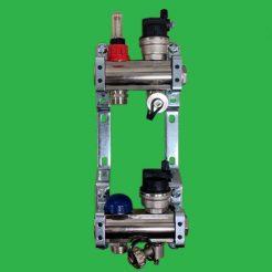 Emmeti Topway 1 port SLM Pre-Assembled Single Loop Manifold