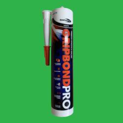 GBPRO MS Polymer Board Glue (300ml Tube)