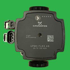 Grundfos UPM3 FLEX AS Underfloor Heating Pump