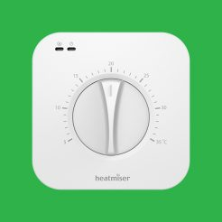 Central Heating Thermostat - Heatmiser DS1 V2
