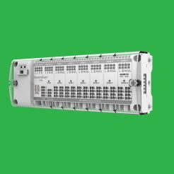 Heatmiser UH6 - 6 Zone Compact 230v Wiring Centre
