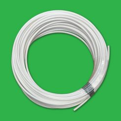 16/2mm x 13m PERT Underfloor Heating Komfort Easylay White 5 Layer Barrier – PE-RT Pipe