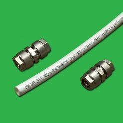 Underfloor Heating Repair Kit for 16/2mm Pert/Pex UFH Pipe