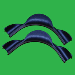 50 x Pipe Bend Supports (14-18mm Pipes)