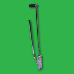 Underfloor Heating Tacker Tool