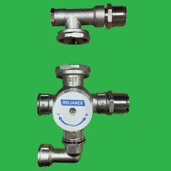 Reliance UFH Thermoguard Underfloor Heating HEAT970366