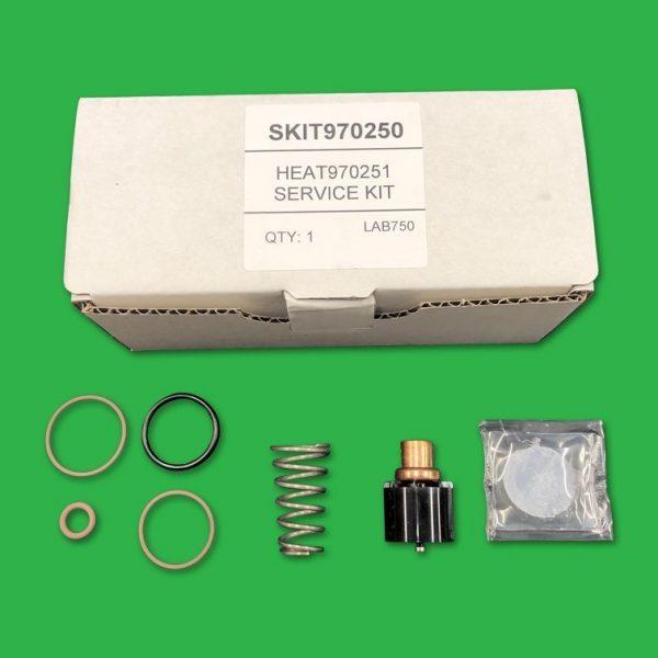 Reliance Thermomix Valve Service Kit SKIT970250